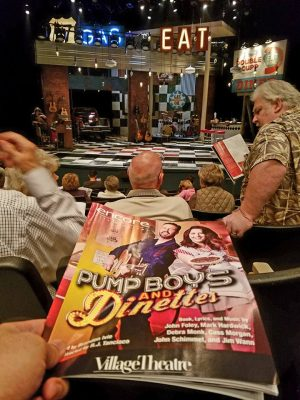 Pump Boys and Dinettes – Musical Revue
